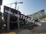 10 Februar 2016 Siam Oriental Plaza - construction site