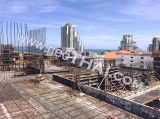 10 Juni 2016 Siam Oriental Plaza construction