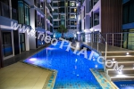 Pattaya, Studio - 25 sq.m.; Sale price - 1.330.000 THB; Siam Oriental Tropical Garden