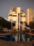 Siam Penthouse III Pattaya Condo  - Hot Deals - Buy Resale - Price, Thailand - Apartments, Location map, address