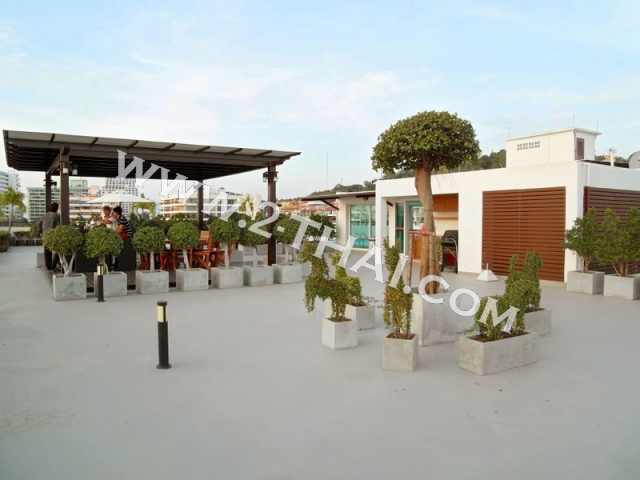 Siam Royal Ocean View Pattaya Condo  - Hot Deals - Buy Resale - Price, Thailand - Apartments, Location map, address