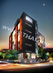 Skylight Condominium Pattaya 2