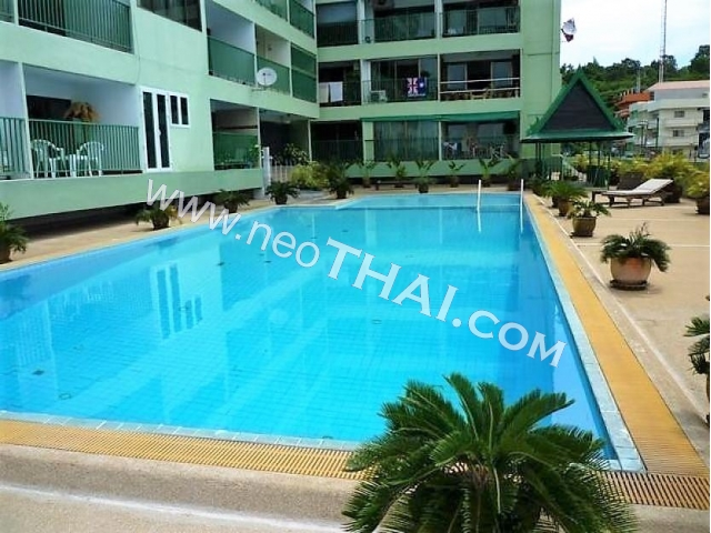 Sombat Pattaya Condotel - Hot Deals - Buy Resale - Price, Thailand - Apartments, Location map, address