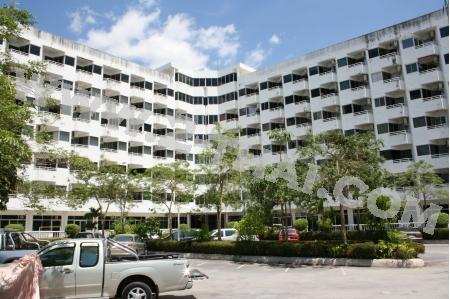 Somphong Condotel Pattaya - Hot Deals - Buy Resale - Price, Thailand - Apartments, Location map, address