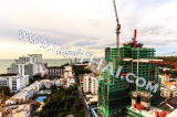 17 August 2014 Southpoint Condo - construction site