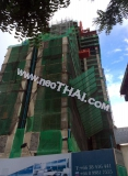 22 August 2014 Southpoint Condo - construction site