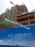 14 Maaliskuun 2018 Southpoint Pattaya Construction Update