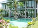 สวนสุวรรณ คอนโดมิเนี่ยม Suan Sawarn Condominium พัทยา 2