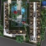 สวนสุวรรณ คอนโดมิเนี่ยม Suan Sawarn Condominium พัทยา 4