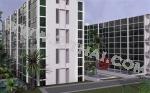 สวนสุวรรณ คอนโดมิเนี่ยม Suan Sawarn Condominium พัทยา 6