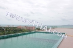 Pattaya, Studio - 36 sq.m.; Sale price - 1.790.000 THB; Sunset Boulevard Residence