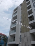 28 Mai 2012 Sunset Boulevard Residence 2, Pattaya - photo report from the construction site.