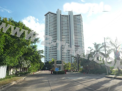 Sunshine Beach Condotel Pattaya - Hot Deals - Buy Resale - Price, Thailand - Apartments, Location map, address