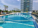 Pattaya, Apartment - 45 sq.m.; Sale price - 2.980.000 THB; Supalai Mare Pattaya