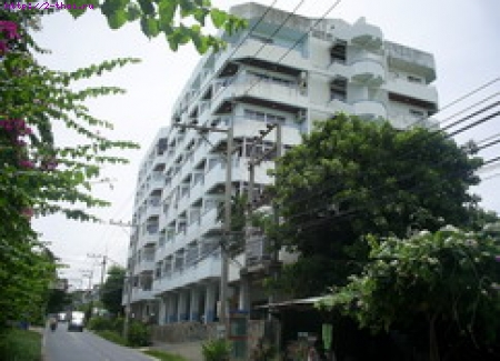 Sweet Condotel 2 Pattaya - Hot Deals - Buy Resale - Price, Thailand - Apartments, Location map, address