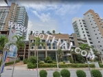 The Axis Condominium Pattaya - Hot Deals - Buy Resale - Price, Thailand - Apartments, Location map, address