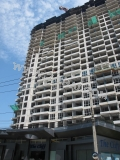 06 October 2011 The Cliff, Pattaya - current project status
