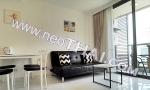 芭堤雅, 公寓 - 36 m²; 出售的价格 - 2.750.000 泰銖; The Cloud Condominium Pratumnak