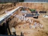 04 September 2016 The Cloud Condo - construction site