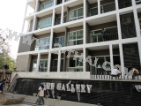 14 Maggio 2011 The Gallery Condominium, Pattaya - construction photos