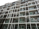 16 Novembre 2011 The Gallery Condominium, Pattaya - current project status