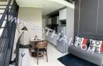 Pattaya, Appartamento - 30 mq; Prezzo di vendita - 2.410.000 THB; The IVY Jomtien