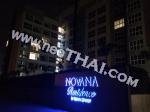 พัทยา, สตูดิโอ - 27 ตรม; ราคาขาย - 930,000 บาท; โนวาน่า เรสซิเด้นซ์ - The Novana Residence