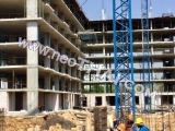 09 February 2017 The Orient Resort & Spa Condominium constuction update