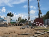 05 August 2014 The Palm Wongamat - actual development status