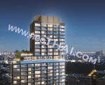 Pattaya, Apartment - 37 sq.m.; Sale price - 3.590.000 THB; The Panora Pattaya
