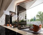 Pattaya, Apartment - 34 sq.m.; Sale price - 3.510.000 THB; The Panora Pattaya