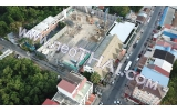 05 九月 The Panora Pattaya  construction site