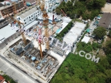 23 March The Panora Pattaya  construction site