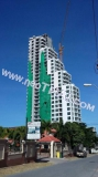 16 Elokuu 2015 The Peak Towers - construction site