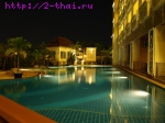 The Residence Jomtien Beach Pattaya Condo  - Hot Deals - Buy Resale - Price, Thailand - Apartments, Location map, address