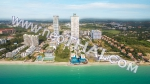 The Residences Dream Na Jomtien Pattaya Condo  - Hot Deals - Buy Resale - Price, Thailand - Apartments, Location map, address