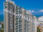Apartment The Riviera Jomtien - 2.720.000 THB