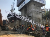 26 November 2017   The Riviera Jomtien constuction update