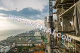 23 เดือนมีนาคม 2561 The Riviera Jomtien constuction update