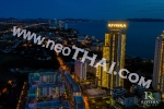 The Riviera Monaco Pattaya, Tailandia - Appartamenti, Maps