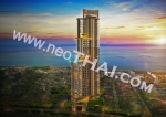 Pattaya, Apartment - 39.5 sq.m.; Sale price - 4.780.000 THB; The Riviera Monaco