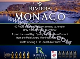 26 January 2018 The Riviera Monaco Pre-Sale
