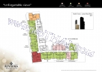 Wong Amat The Riviera Wongamat Beach North Tower B floor plans