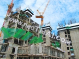 19 February 2017   The Riviera Wongamat Beach Condo constuction update