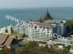 Property in Thailand: Apartment in Pattaya, 2 bedrooms, 92 sq.m., 3.450.000 THB