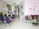 Pattaya, Apartment - 92 sq.m.; Sale price - 3.450.000 THB; The Sanctuary WongAmat