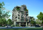 The Sixty Six Condominium Pattaya, Tailandia - Appartamenti, Maps
