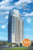06 十一月 2013 The Sky - получено разрешение на строительство