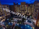 The Venetian Signature Condo Resort Pattaya - Hot Deals - Buy Resale - Price, Thailand - Apartments, Location map, address