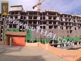 08 Mars 2016 Venetian Condo Resort - construction site